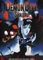 Shinjuku, la ciutat dels dimonis