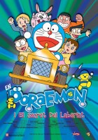 Doraemon -14- Doraemon i el secret del laberint