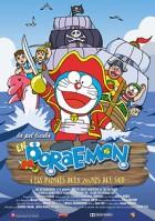 Doraemon -19- Doraemon i els pirates dels mars del sud