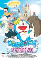 Doraemon -13- Doraemon i el misteri dels núvols