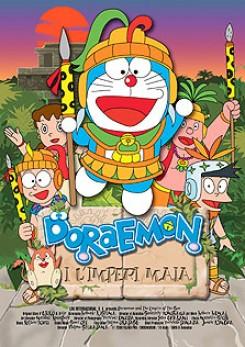 Doraemon -21- Doraemon i l'imperi maya