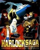 Harlock Saga - L'anell dels nibelungs
