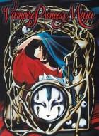 Miyu, la princesa vampir