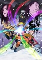 Naruto - El rescat de la princesa de la neu!