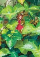 Arrietty al món dels remenuts