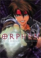 Orphen, el bruixot