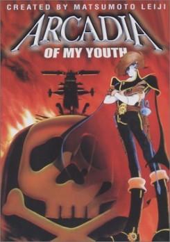 El capità Harlock i l'Arcadia