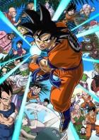 Bola de drac: Ei! El retorn d'en Son Goku i els seus amics
