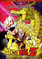 Bola de drac Z 13: El puny del drac