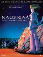 Nausicaä de la Vall del Vent