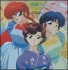Ranma ½ - OVA 03- Jo heredaré les receptes de la mare