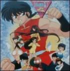Ranma ½ - OVA 04- La senyoreta Hinako
